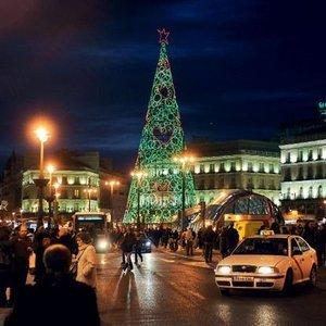 İSPANYA'NIN KALBİ: MADRİD!