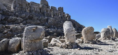 Adıyaman gezi rehberi: Nemrut Dağı hakkında önemli bilgiler! Adıyaman gezilecek yerler listesi...