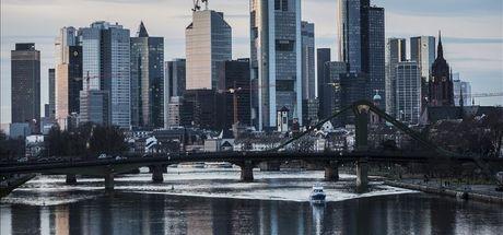 Frankfurt gezi rehberi: Almanya Frankfurt gezilecek yerler listesi