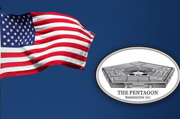 ABD'li komutandan terör örgütü DEAŞ'ın elindeki topraklarla ilgili düzeltme