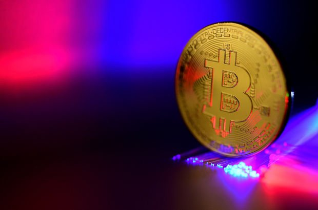 Bitcoin'de ani düşüş!