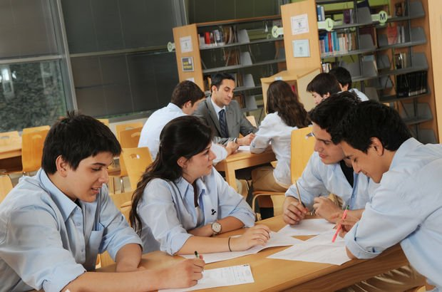 Özel liseler özel okullar erken kayıt takvimi