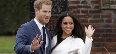 Prens Harry ile Meghan Markle'ın düğün fotoğrafçıları belli oldu