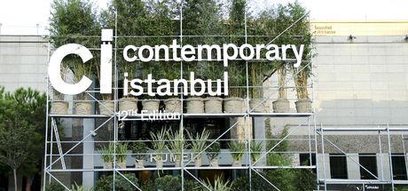 Contemporary Istanbul 2018, sanatseverleri ağırlamaya hazırlanıyor