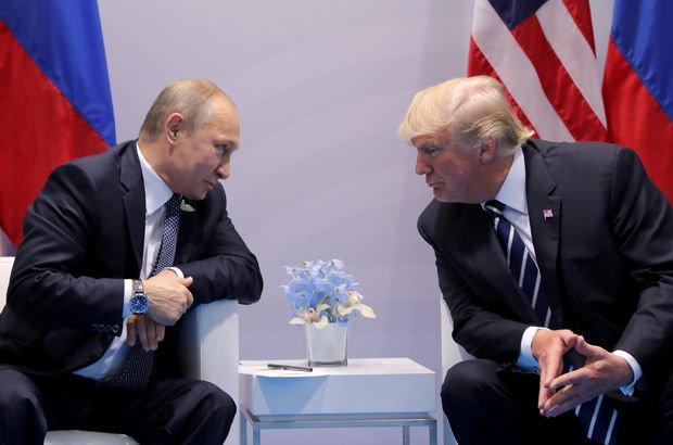 ABD, Rusya kararını açıkladı!