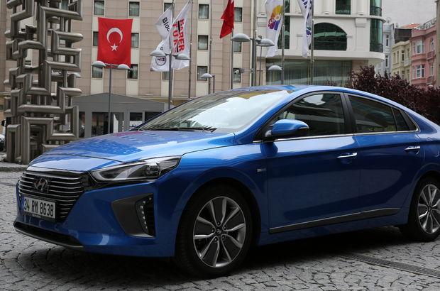 Türkiye'de yılın otomobili açıklandı!