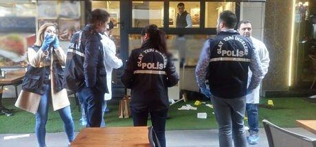 SON DAKİKA! Eski Bakan Ercan Vuralhan İstanbul'da öldürüldü!