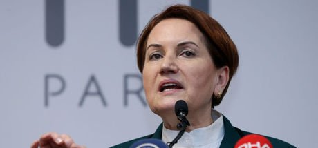 SON DAKİKA! Akşener'den erken seçim açıklaması: İYİ Parti erken seçime girecek mi?