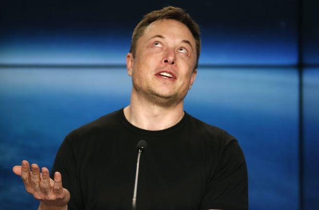 Patron çıldırdı! Tesla, haftada 6 bin adet Model 3 üretmeyi hedefliyor