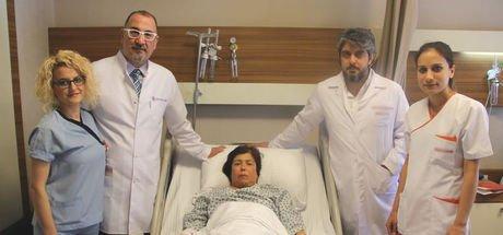 Tıp literatürüne geçen ameliyat