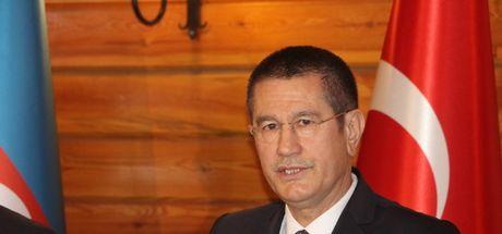Bakan Nurettin Canikli: TSK içinde 3 bin kişilik bir yapıyı deşifre ettik