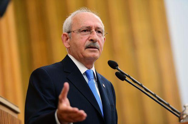 Kılıçdaroğlu'ndan son dakika erken seçim açıklaması