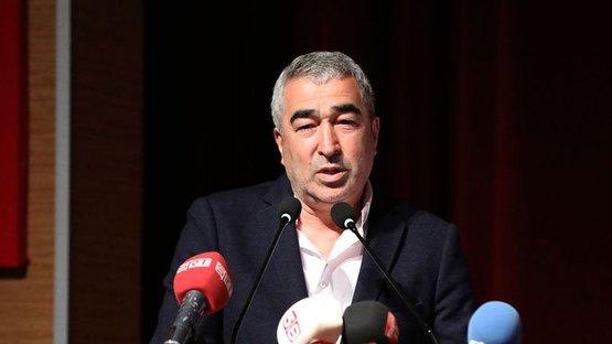 Aybaba: Türkiye'de sevdiğim bir hakem yok