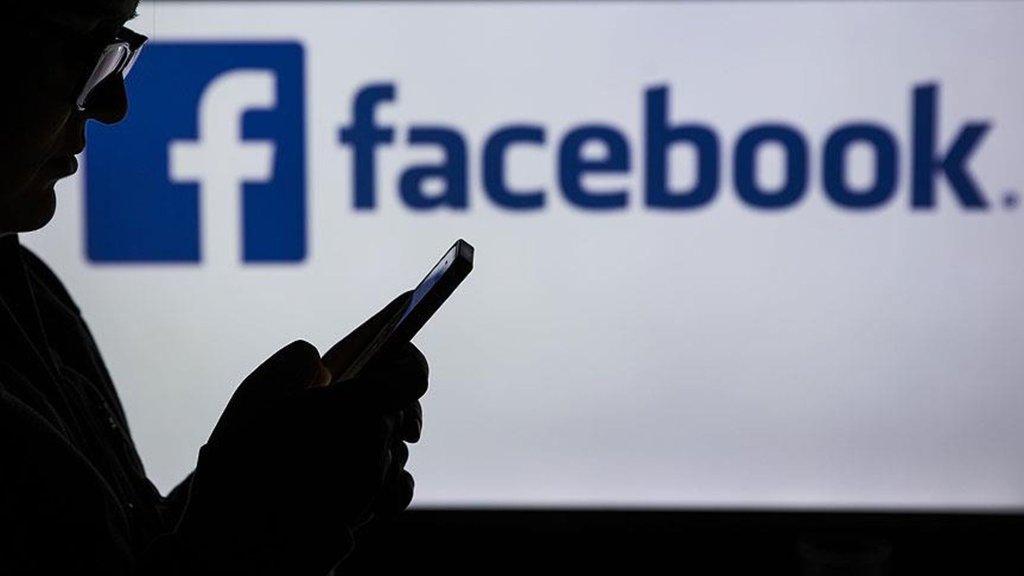 Avrupa Parlamentosu'ndan Facebook'a çağrı