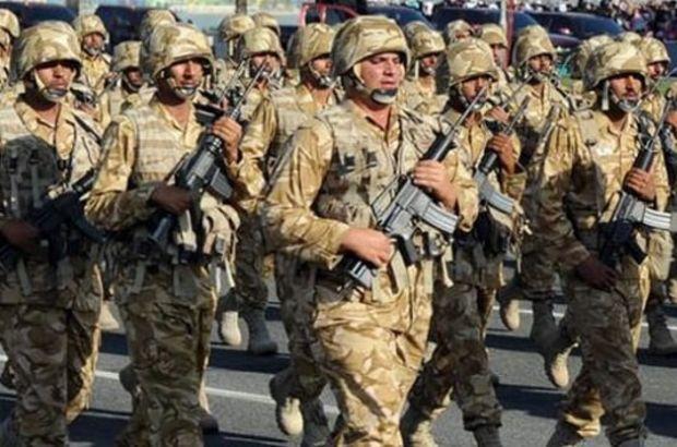 Katar, Askeri tatbikata katıldı