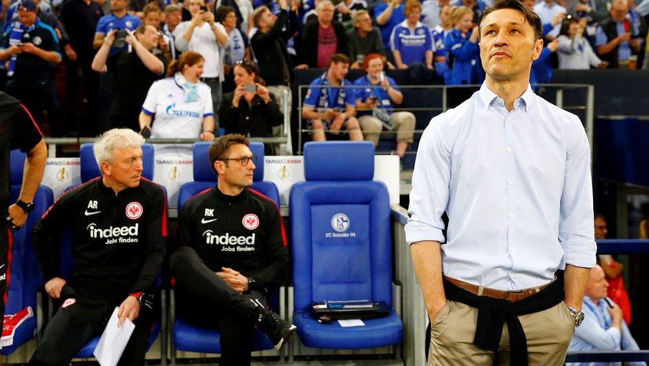 Bayern, yeni teknik direktörüyle finalde karşılaşacak!