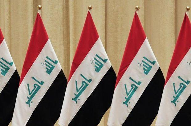 Irak'ta terör örgütü DEAŞ'a bağlı militanlar öldürüldü