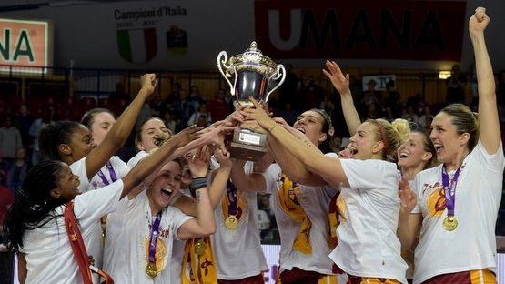Galatasaray, Avrupa Şampiyonu oldu