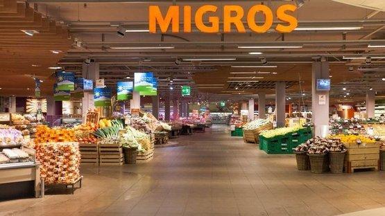 Migros'tan KAP açıklaması: 'Rekabet Kurulu Uyum ve Makro onayını verdi'