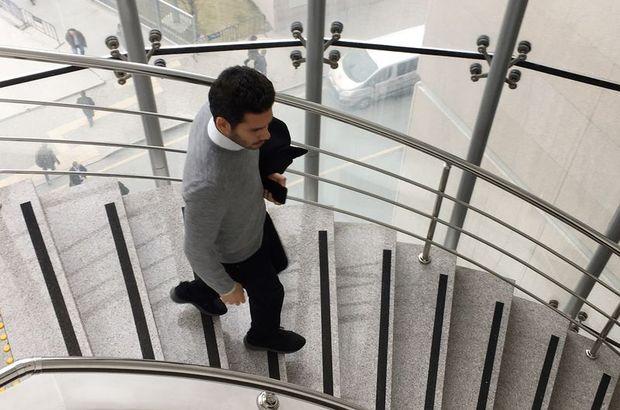 Rüzgar Çetin'e yeniden 1 yıl 8 ay hapis cezası
