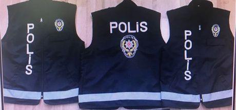 Polis yelekli DHKP-C'li teröristler yakalandı