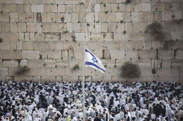 İsraillilerde savaş korkusu!
