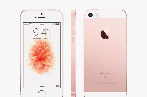 Beklenen oldu! iPhone SE 2 hakkında muazzam gelişme!
