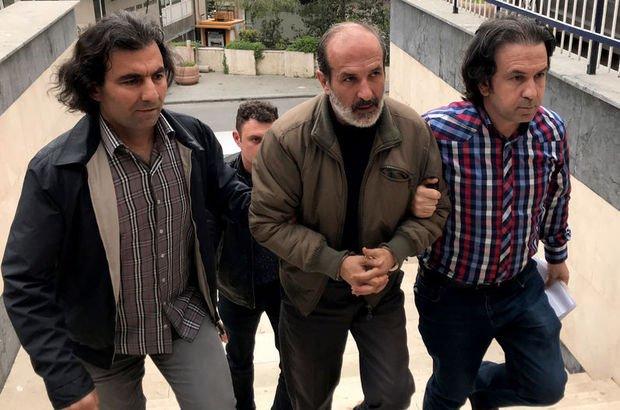 Son dakika haberi... Eski Bakan Ercan Vuralhan'ın katil zanlısının ilk ifadesi ortaya çıktı