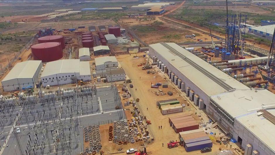 Aksa Enerji'den Madagaskar'da yeni santral anlaşması