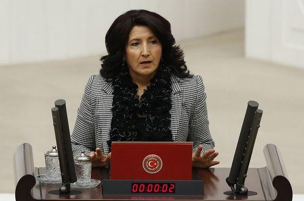 HDP'li vekile 7 yıl 6 ay hapis cezası