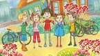 Mutlu Çocuklar Takımı okuyucularıyla buluşmaya hazırlanıyor