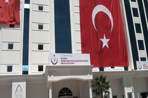 Gaziantep'te hastanede yolsuzluk iddiası! Savcılık soruşturna başlattı