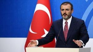 AK Parti'den 'İYİ Parti' açıklaması