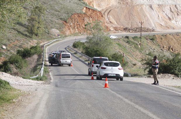 Servis beklerken aracın çarptığı tekstil işçisi öldü