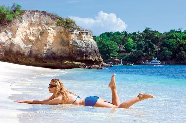 Mutluluk adası: Bali! Bali'de gezilecek yerler! Bali Adası nerede?
