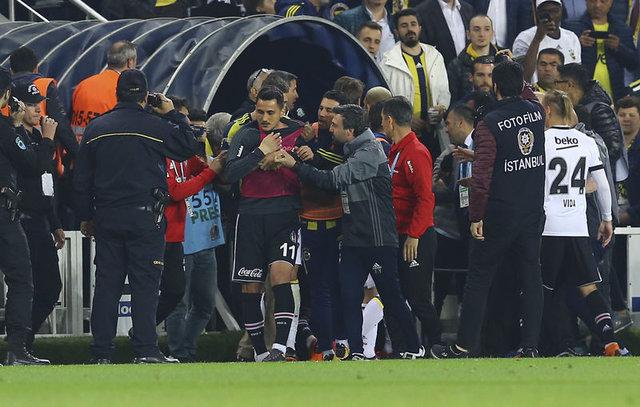 Rıdvan Dilmen: Fenerbahçe maçı Beşiktaşı 72