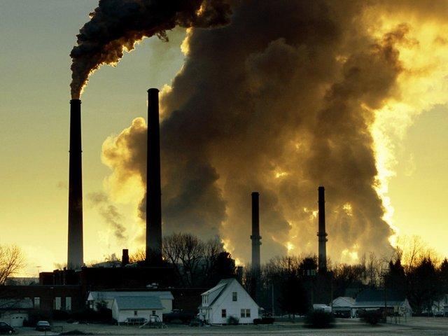 Hava kirliliği can alıyor! Peki Türkiye'de durum ne?