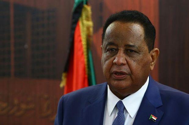 Sudan Dışişleri Bakanı görevinden alındı