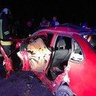 Denizli'de taziye ziyareti dönüşü kaza! 3 ölü, 9 yaralı
