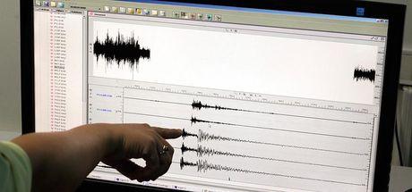 Son dakika: Van'da korkutan deprem! SON DEPREMLER