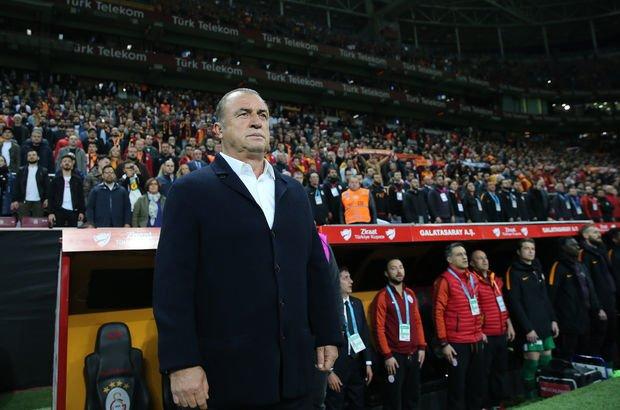 Fatih Terim Beşiktaş derbisinde cezalı olacak mı?