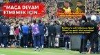 F.Bahçeli futbolcu, Beşiktaşlıları suçladı!