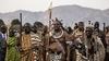 Swaziland Kralı ülkesinin adını değiştirdi, 'eSwatini Krallığı' yaptı