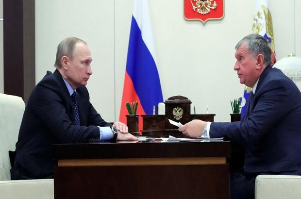 Rusya'nın Kuzey Irak'taki büyük petrol satrancı