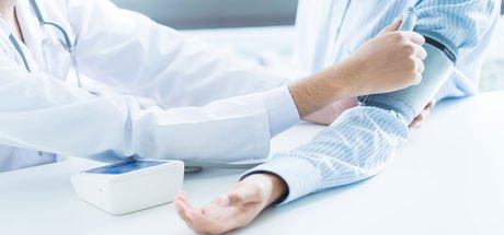 Tansiyon yüksekliği olan böbrek hastaları tuzu azaltmalı