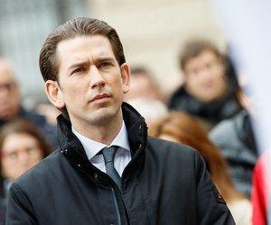 Avusturya Başbakanı Kurz'dan erken seçim hakkında tepki çekecek açıklama!