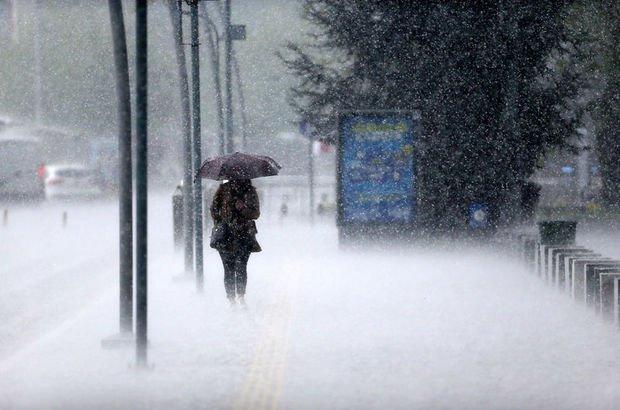 Dikkat! Meteoroloji uyardı: Sıcaklıklar birden düşecek!
