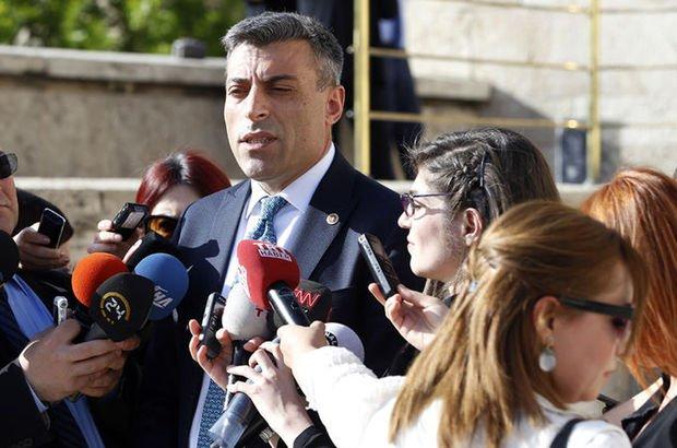 SON DAKİKA! CHP'li Öztürk Yılmaz: Kılıçdaroğlu olmazsa cumhurbaşkanlığına adayım