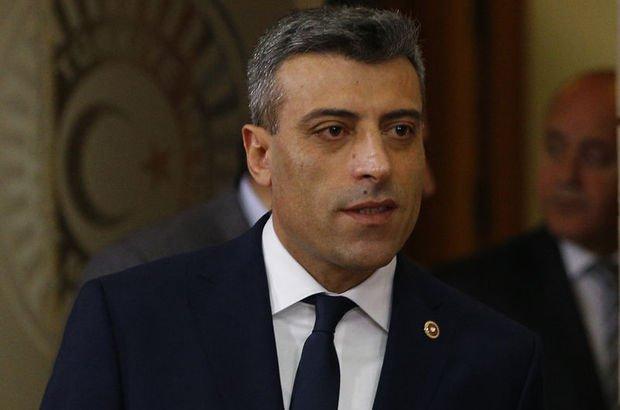 CHP'de adaylığını açıklayan Öztürk Yılmaz kimdir?