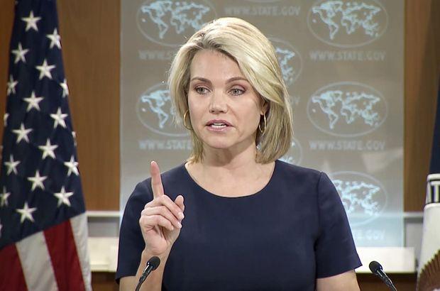 ABD: Rusya ve Suriye kimyasal saldırının izlerini yok etmeye çalışıyor!